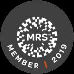 MRS Member 2019