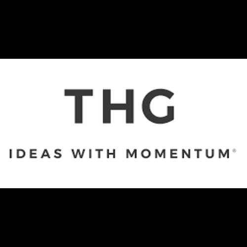 THG - Ideas With Momentum logo